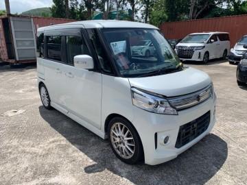 2014 Suzuki Spacia